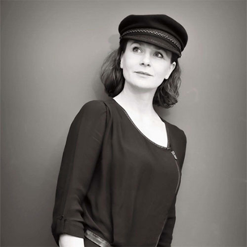 Rachel Legall, modiste
