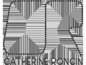 Catherine Roncin, artisan gainier
