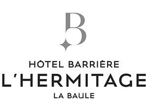 Hôtel L'hermitage La Baule