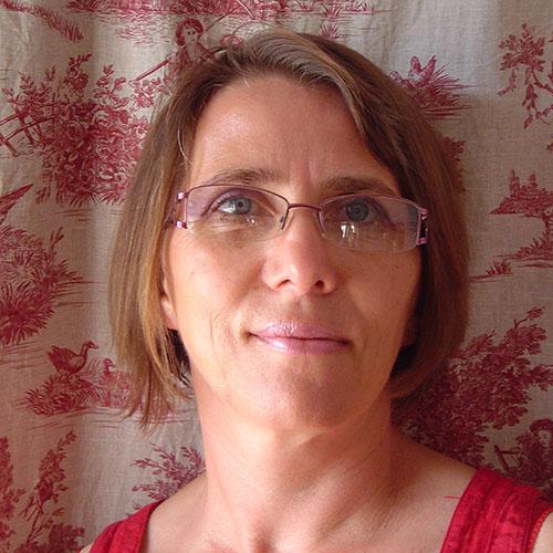 Marie-Cécile Breussin, couturière