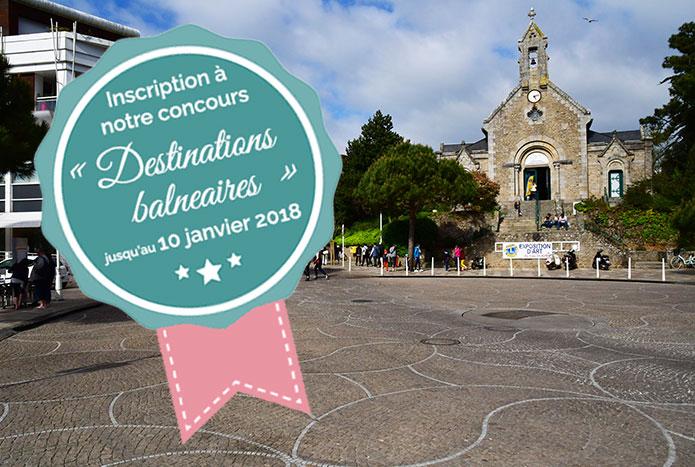 Exposition-concours à la chapelle Sainte Anne à La Baule