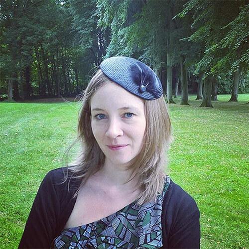 Louise Lengagne, modiste