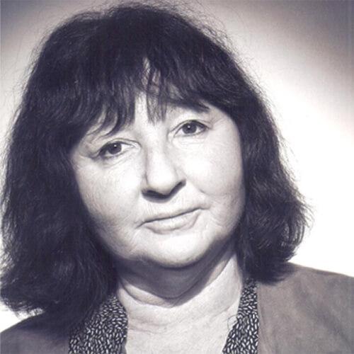 Marie-Claire Castagné, modiste