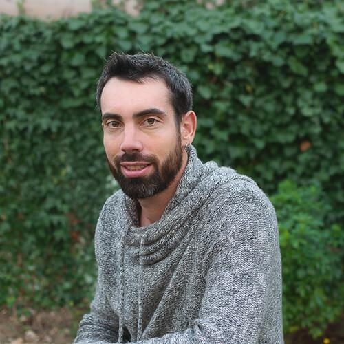 Matthieu Lumen, photographe