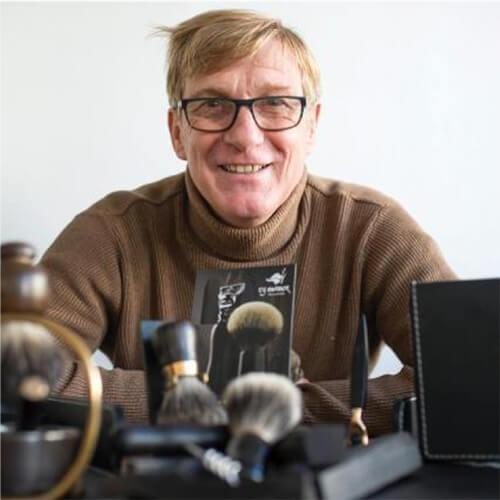 Philippe Nerrière, créateur d'accessoires